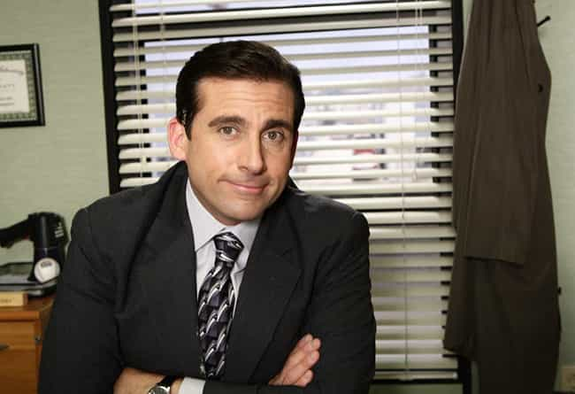 Steve Carell is listed (or ranked) 1 on the list How Much Is The Cast Of 'The Office' Worth?