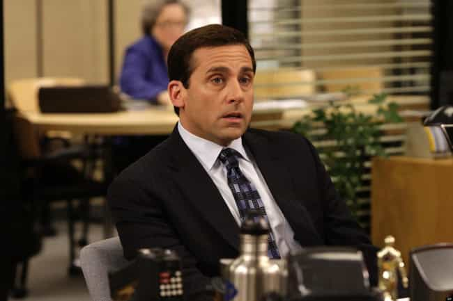 Steve Carell is listed (or ranked) 1 on the list 25 Celebrities Who Became Famous After 40