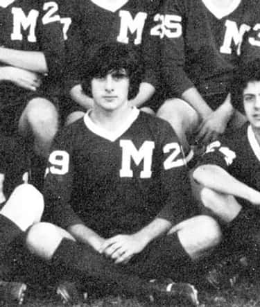 Steve Carell is listed (or ranked) 1 on the list 25 Celebrities Who Played Lacrosse in School