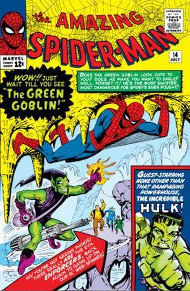 Steve Ditko is listed (or ranked) 2 on the list The Greatest Spider-Man Artists Of All Time