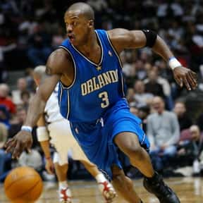 Steve Francis is listed (or ranked) 20 on the list The Best Orlando Magic of All Time