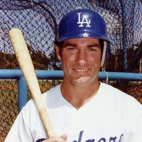 Steve Garvey is listed (or ranked) 1 on the list The Best Dodgers First Basemen of All Time
