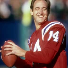 Steve Grogan is listed (or ranked) 3 on the list The Best New England Patriots Quarterbacks of All Time