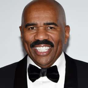 Steve Harvey is listed (or ranked) 12 on the list 275+ Celebrities with Twin Children
