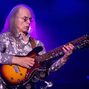 Steve Howe is listed (or ranked) 11 on the list The Best Instrumental Rock Bands/Artists