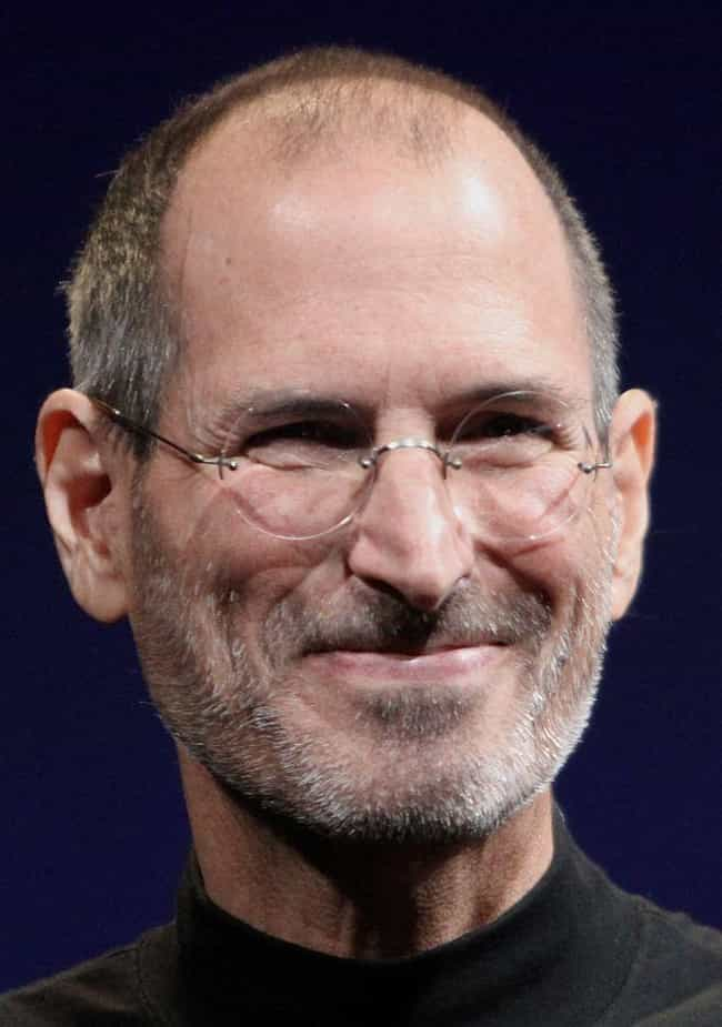 Steve Jobs is listed (or ranked) 1 on the list Celebrity Obituaries Published Prematurely Before The People Actually Died