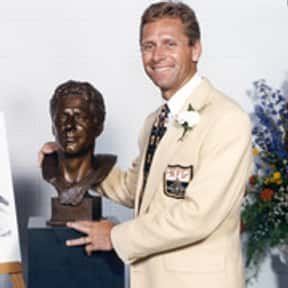 Steve Largent is listed (or ranked) 17 on the list The Best NFL Buys for the Money