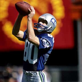 Steve Largent is listed (or ranked) 4 on the list The Best Seattle Seahawks of All Time