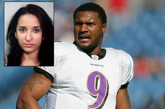 Steve McNair is listed (or ranked) 2 on the list 23 Athletes Who Were Murdered