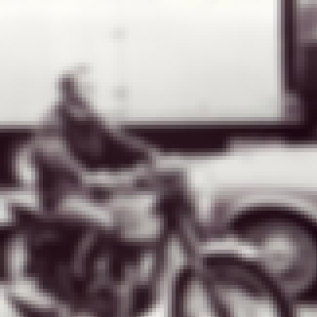 Steve McQueen is listed (or ranked) 4 on the list Actors Who Ride Motorcycles