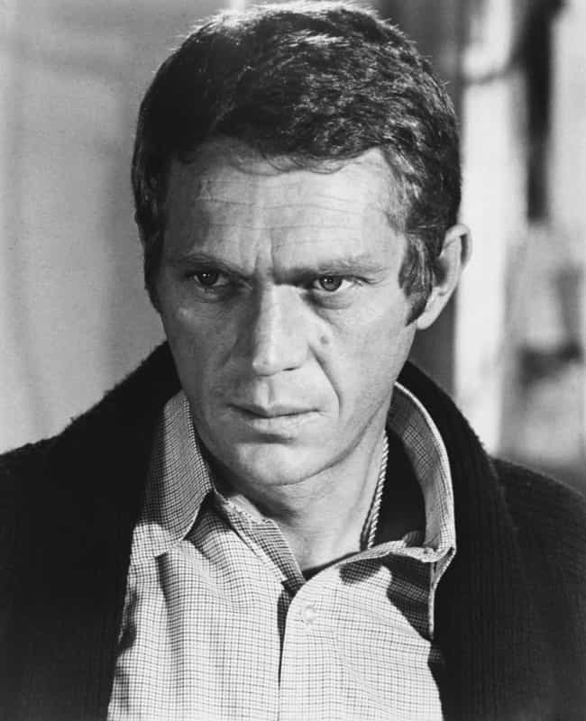 Steve McQueen is listed (or ranked) 1 on the list Famous People Who Died of Surgical Complications
