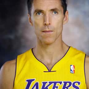 Steve Nash is listed (or ranked) 14 on the list The Best Foreign NBA Players of All Time