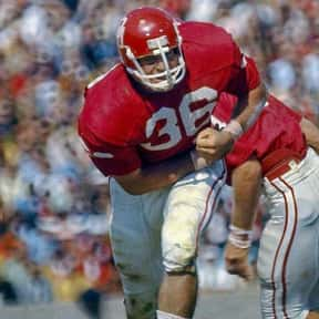Steve Owens is listed (or ranked) 6 on the list The Best Oklahoma Sooners Running Backs of All Time
