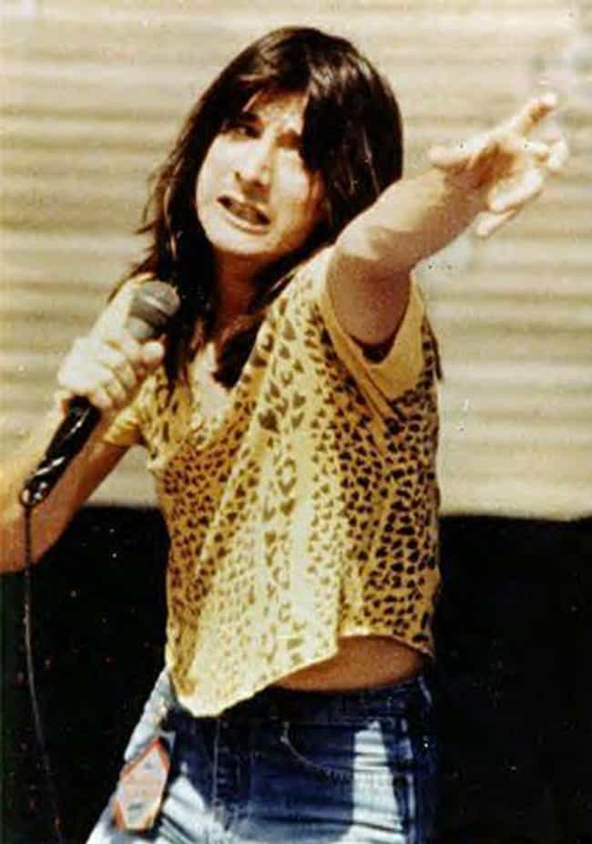 Steve Perry is listed (or ranked) 6 on the list People Who Got Fired From Huge Rock Bands