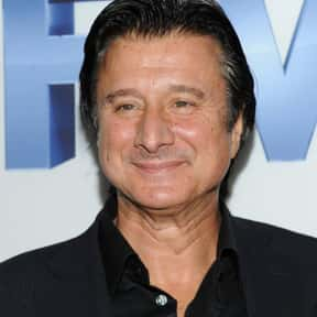 Steve Perry is listed (or ranked) 23 on the list The (Male) Singer You Most Wish You Could Sound Like