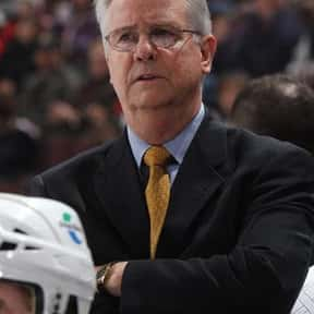 Steve Stirling is listed (or ranked) 11 on the list The Best New York Islanders Coaches of All Time