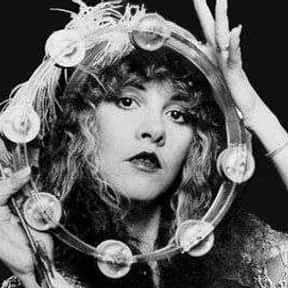 Stevie Nicks is listed (or ranked) 4 on the list The Best Rock Vocalists