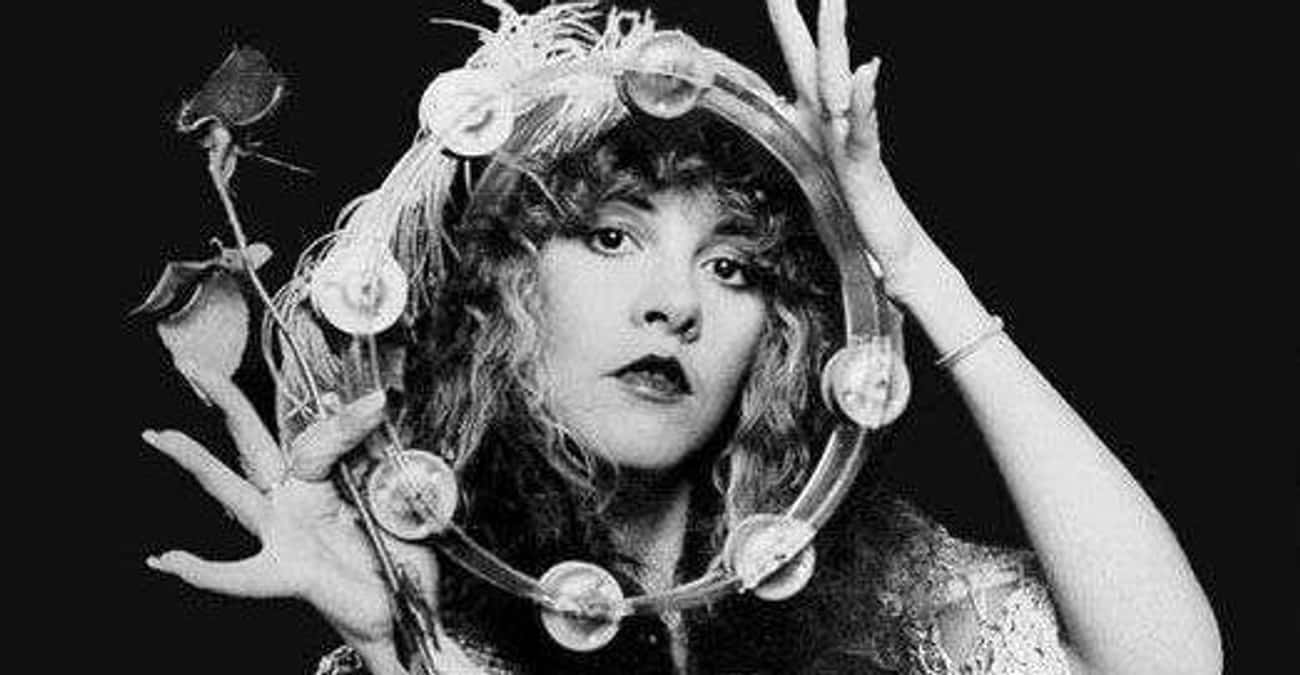 Stevie Nicks is listed (or ranked) 1 on the list Famous Menlo-Atherton High School Alumni