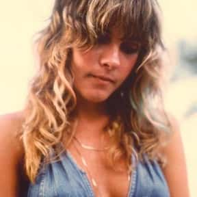 Stevie Nicks is listed (or ranked) 2 on the list The Greatest Women in Music, 1980s to Today