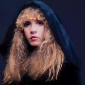 Stevie Nicks is listed (or ranked) 21 on the list The Best Female Vocalists Ever