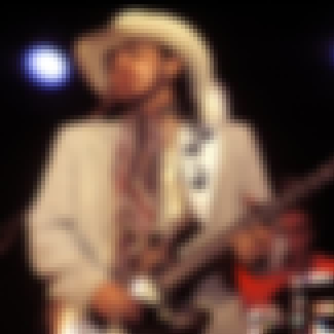 Stevie Ray Vaughan is listed (or ranked) 1 on the list Famous People Who Died in Helicopter Crashes