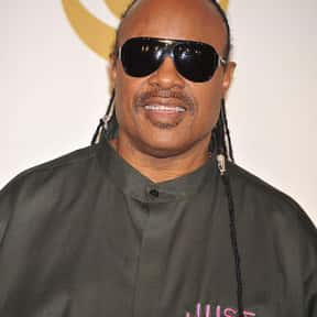 Stevie Wonder is listed (or ranked) 24 on the list The Best Pop Rock Bands & Artists