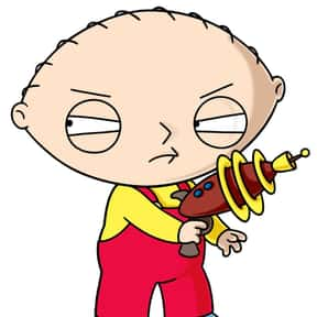 Stewie Griffin is listed (or ranked) 12 on the list The Funniest TV Characters of All Time