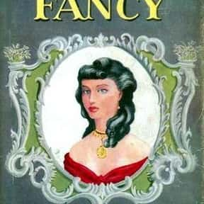 A woman called Fancy is listed (or ranked) 2 on the list The Best Selling Novels of the 1950s