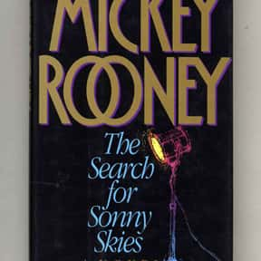 The Search for Sonny Skies is listed (or ranked) 20 on the list The Best Novels Written by Famous Actors