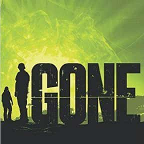Gone is listed (or ranked) 21 on the list The Best Young Adult Fiction Series