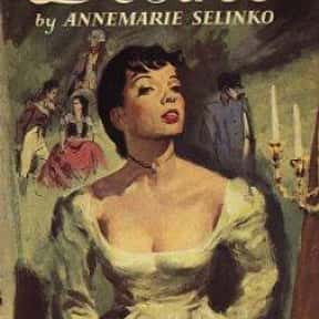 Desirée is listed (or ranked) 20 on the list The Best Selling Novels of the 1950s