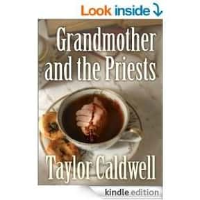 Grandmother and the priests is listed (or ranked) 20 on the list The Best Selling Novels of the 1960s