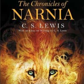 The Chronicles of Narnia is listed (or ranked) 8 on the list The Best Young Adult Fiction Series