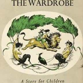 The Chronicles of Narnia is listed (or ranked) 4 on the list The Best Young Adult Fantasy Series