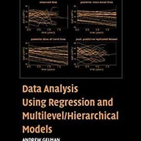 Data Analysis Using Regression is listed (or ranked) 18 on the list 90+ Controversial Banned Books