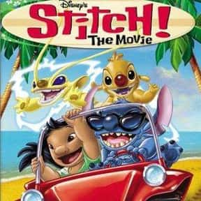 Stitch! The Movie is listed (or ranked) 10 on the list The Best Children's and Kids' Movies on Netflix
