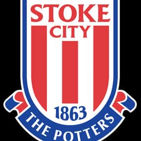 Stoke City F.C. is listed (or ranked) 14 on the list Predictions for Final Premier League Table Positions