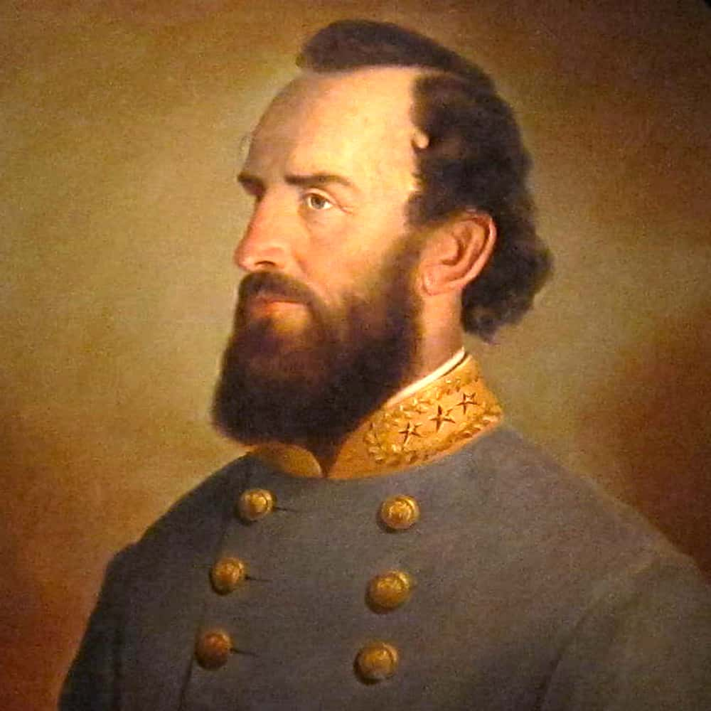 Stonewall Jackson Quotes: Dying Words: Last Words Spoken By Famous People At Death