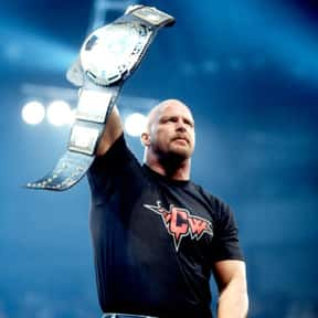 Stone Cold Steve Austin is listed (or ranked) 1 on the list The Best WWE Superstars of the 2000s