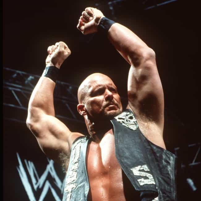 Stone Cold Steve Austin is listed (or ranked) 1 on the list The Best WWE Royal Rumble Winners
