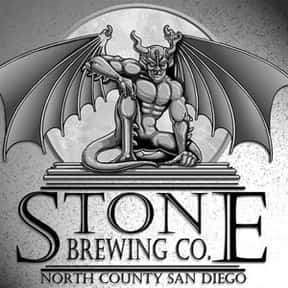 Stone Pale Ale IPA is listed (or ranked) 3 on the list The Best India Pale Ales