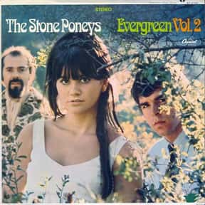 Stone Poneys is listed (or ranked) 15 on the list The Best Folk Trios Of All Time