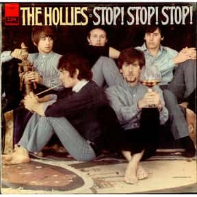 Stop! Stop! Stop! is listed (or ranked) 12 on the list The Best Hollies Albums of All Time