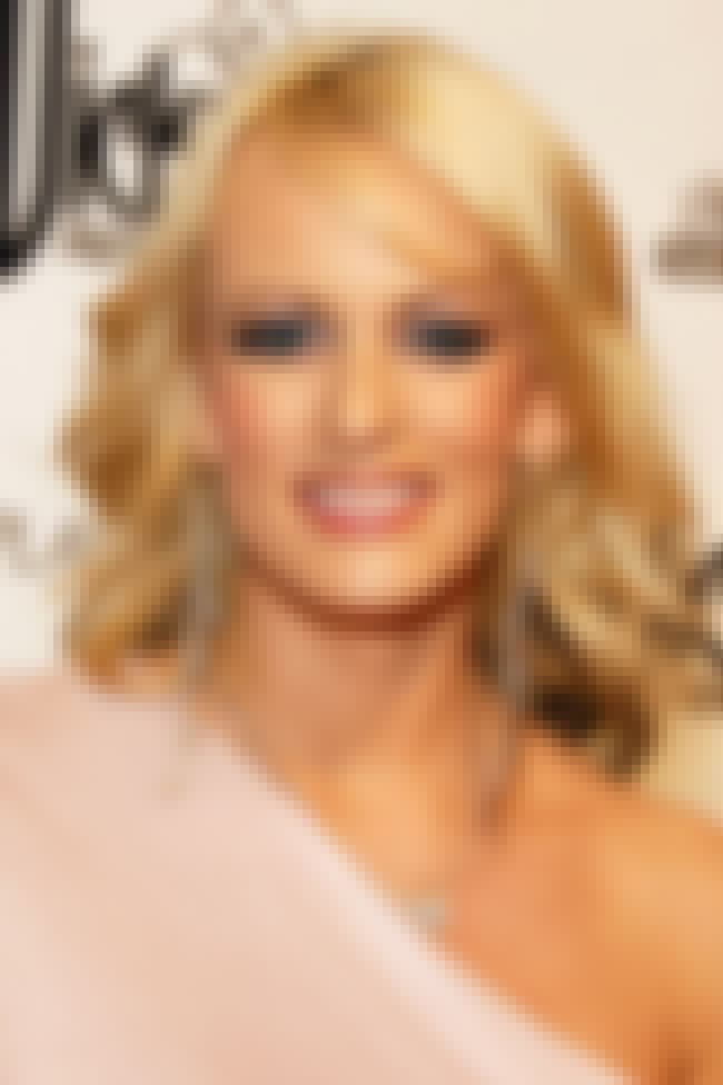 Stormy Daniels is listed (or ranked) 1 on the list Stars Describe Other Stars' Private Parts