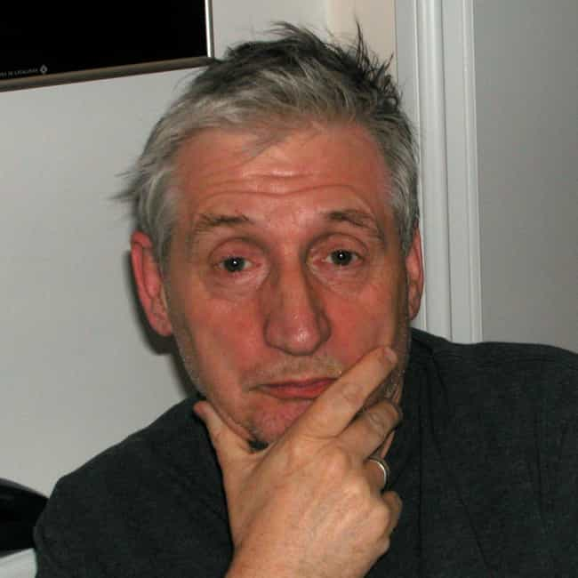 Storm Thorgerson is listed (or ranked) 2 on the list Famous Underground Artists