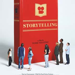 Storytelling is listed (or ranked) 22 on the list The Best Satire Movies