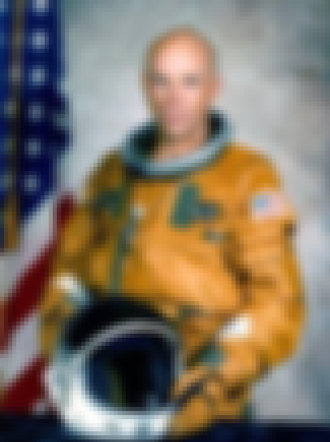 Story Musgrave is listed (or ranked) 2 on the list Famous People who Majored in Statistics