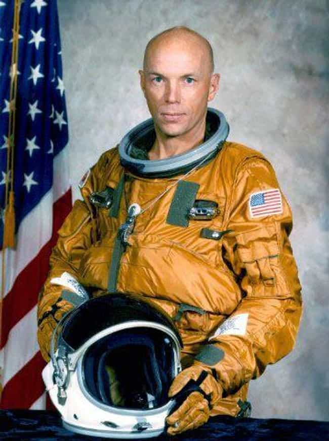 Story Musgrave is listed (or ranked) 1 on the list List of Famous Physiologists