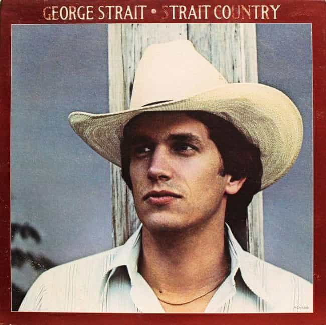 All George Strait Albums, Ranked Best to Worst by Fans