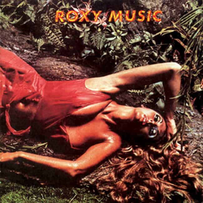 Stranded is listed (or ranked) 2 on the list The Best Roxy Music Albums of All Time